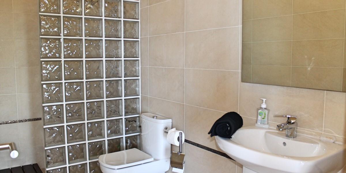 14 Our Madeira Designhouse Bathroom Guest Toilet Shower Room