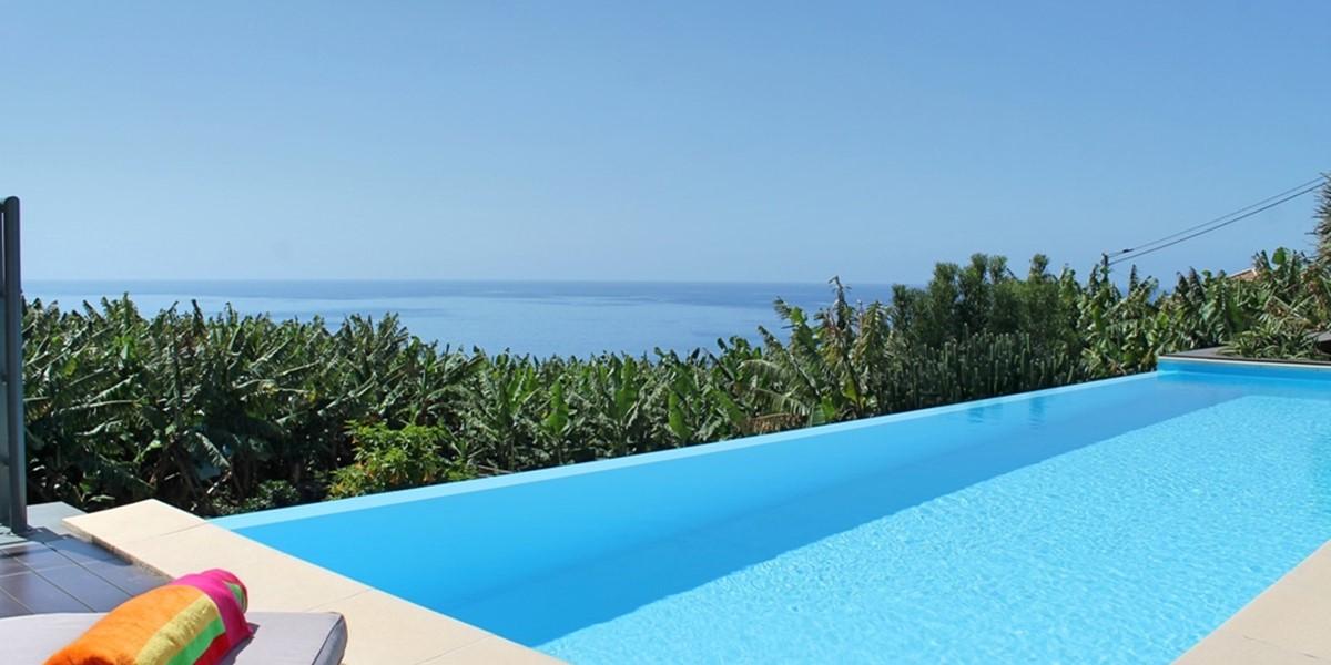 21 Our Madeira Designhouse Pool Closeup 3
