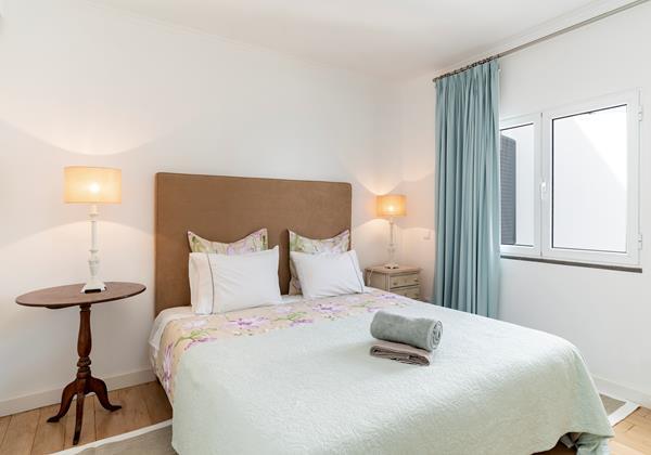 12 Our Madeira Villa Da Falesia Double Bedroom 2