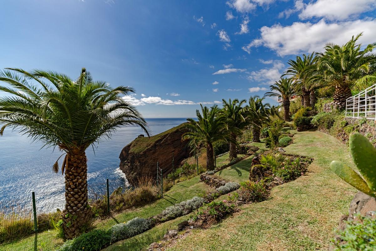 22 Our Madeira Villa Da Falesia Gardens