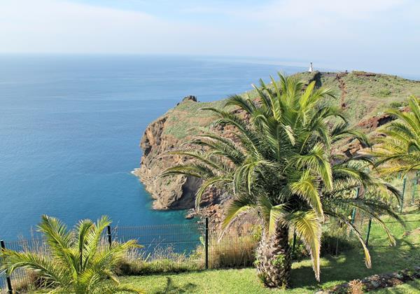 Our Madeira - Villas in Madeira near the Ocean - Villa Da Falesia