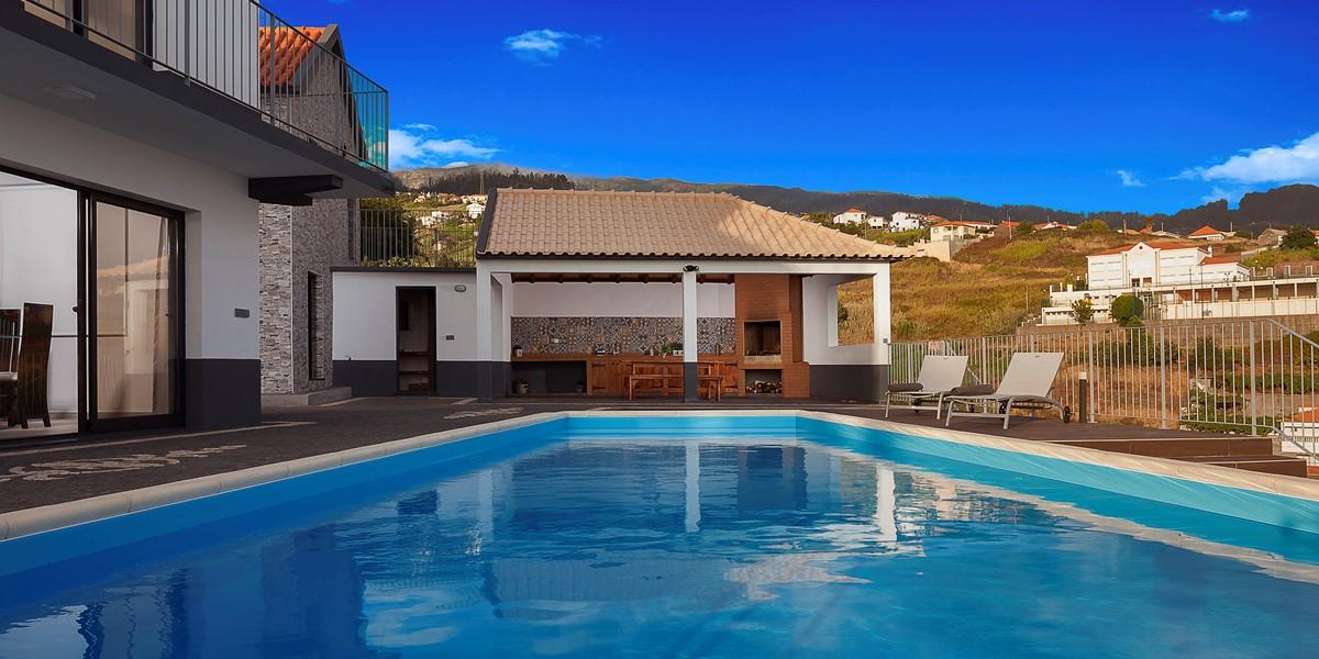 2 Our Madeira Casa Da Rosalina Pool