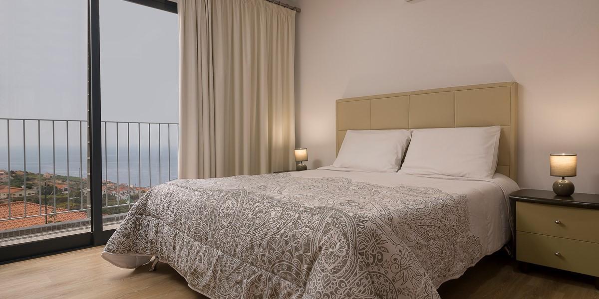 8 Our Madeira Casa Da Rosalina Bedroom 2