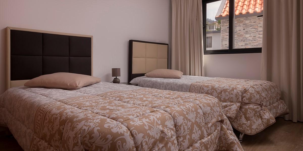 9 Our Madeira Casa Da Rosalina Bedroom 3