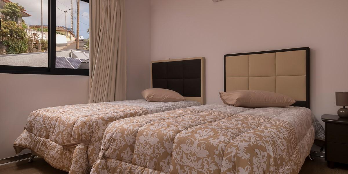 10 Our Madeira Casa Da Rosalina Bedroom 4