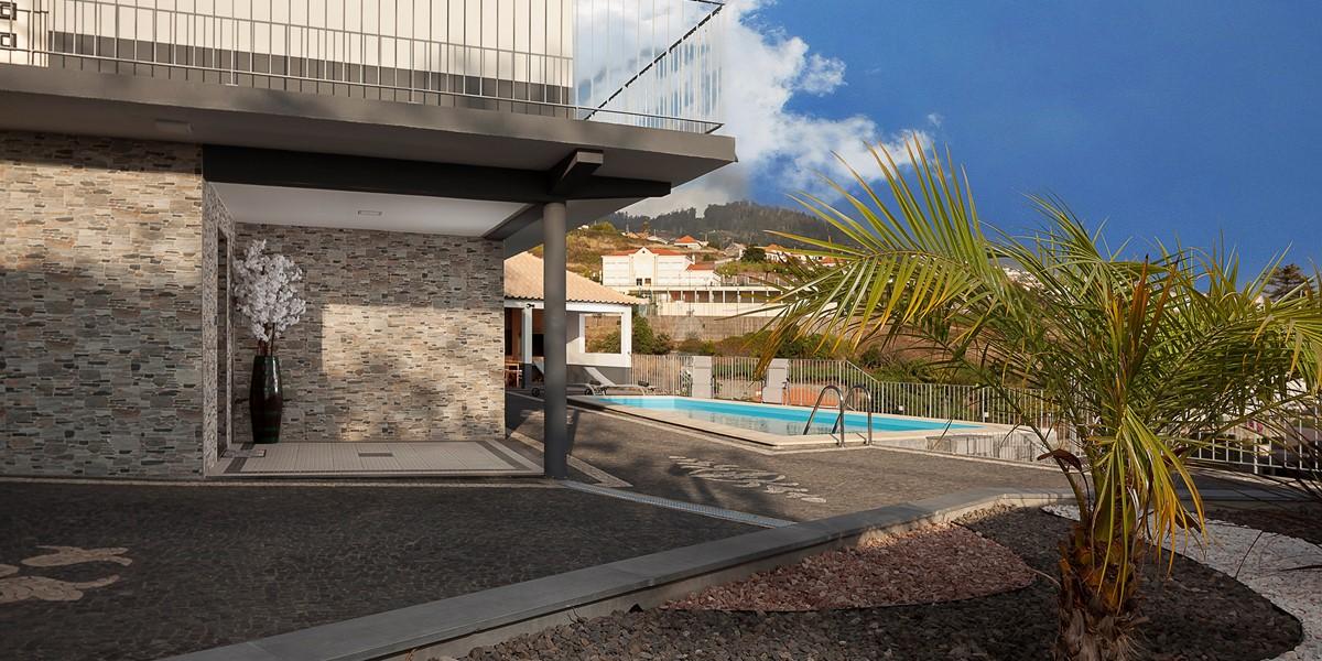 20 Our Madeira Casa Da Rosalina Exterior