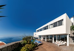 Our Madeira Luxury Villas in Madeira - Fonte Do Mar 1