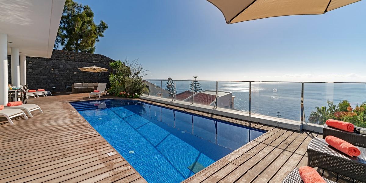 5 Our Madeira Fonte Do Mar 1 Pool