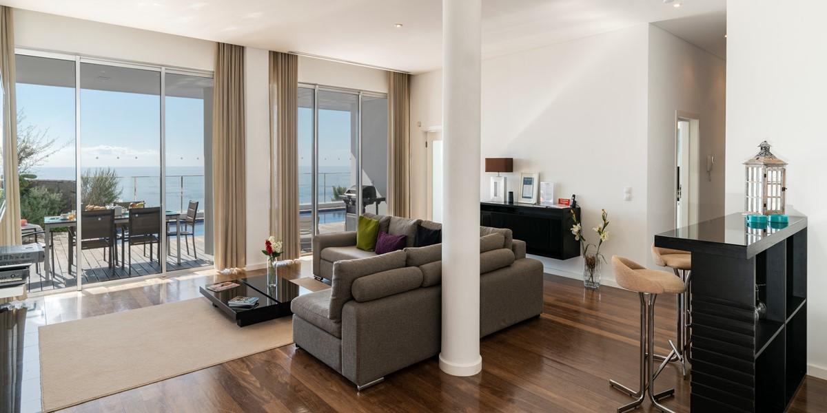 8 Our Madeira Fonte Do Mar 1 Living Room