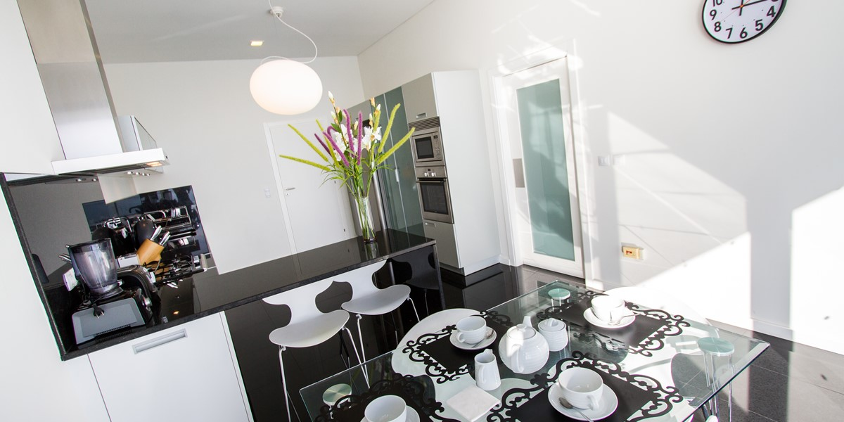 15 Our Madeira Fonte Do Mar I Kitchen And Breakfast Room 2