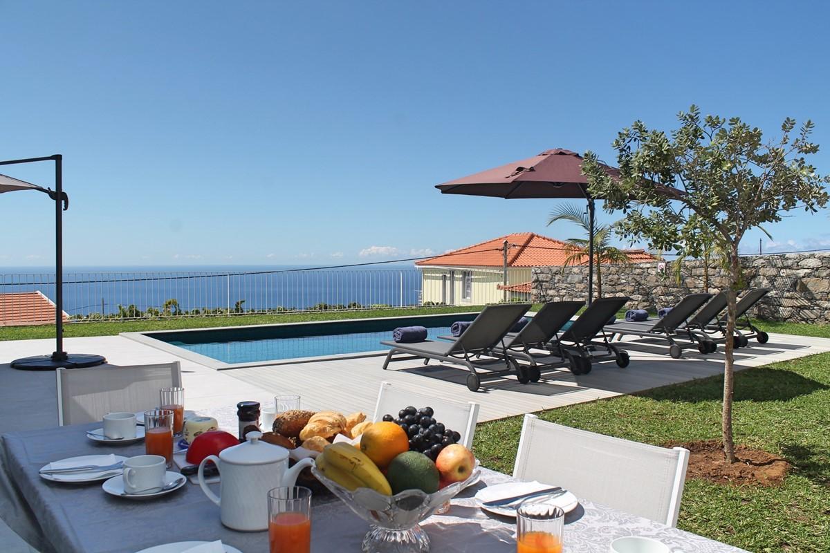 2 Our Madeira Calheta Heights Dining Outdoor