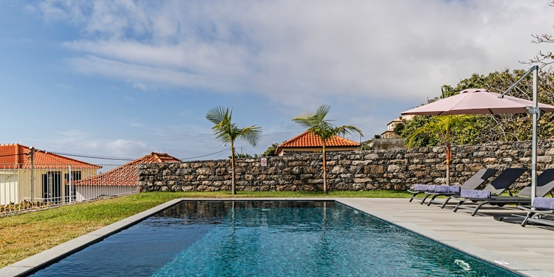 Our Madeira - Villas in Madeira with Private Pool - Calheta Heights