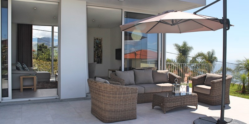 Our Madeira - Villas in Calheta - Calheta Heights