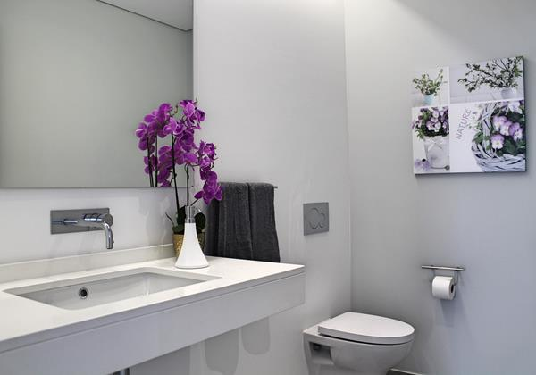 9 Calheta Heights Bathroom Guest Toilet