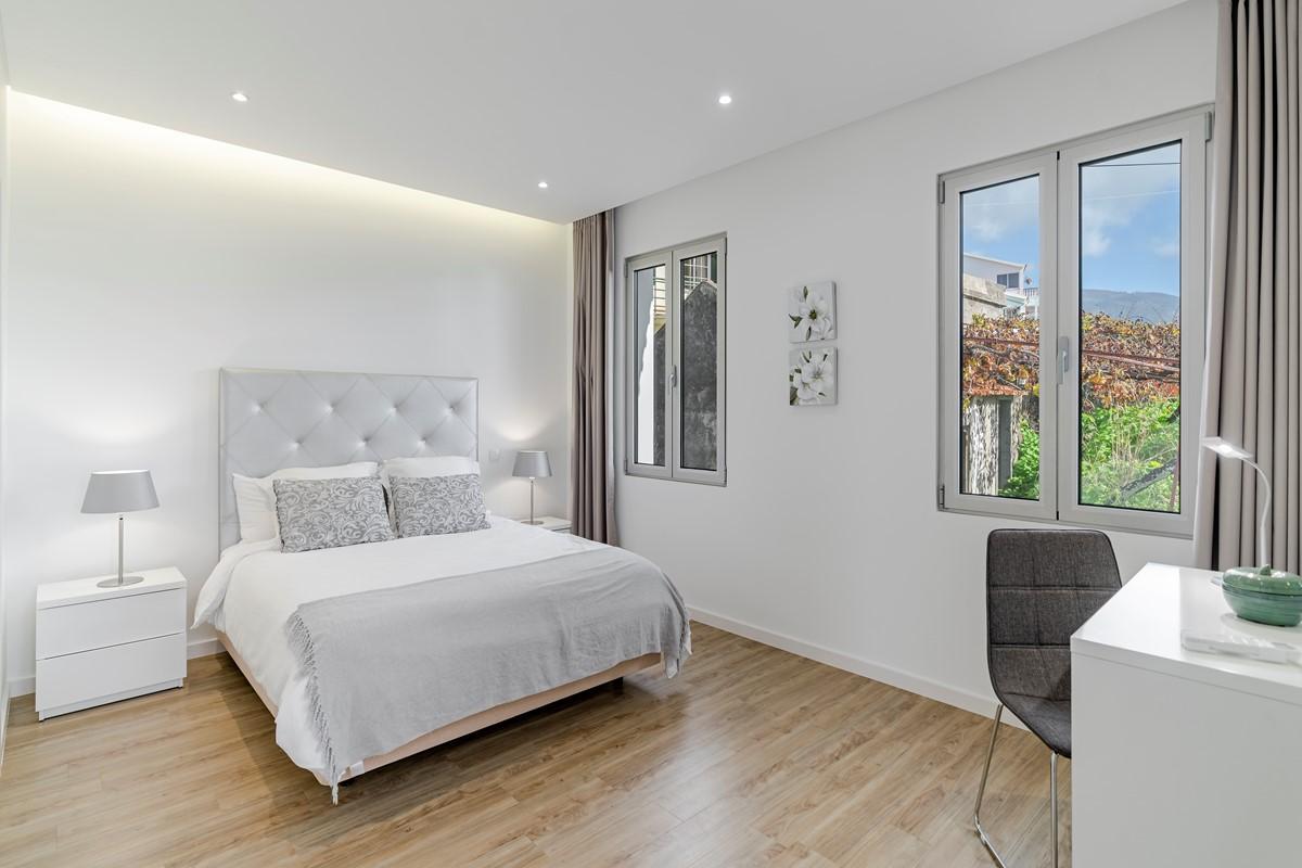 14 Our Madeira Calheta Heights Bedroom 2