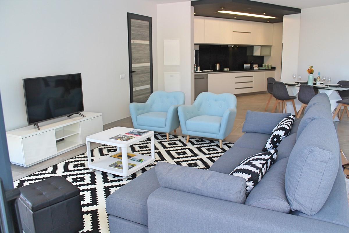 4 Ourmadeira Calheta Charm Living Area