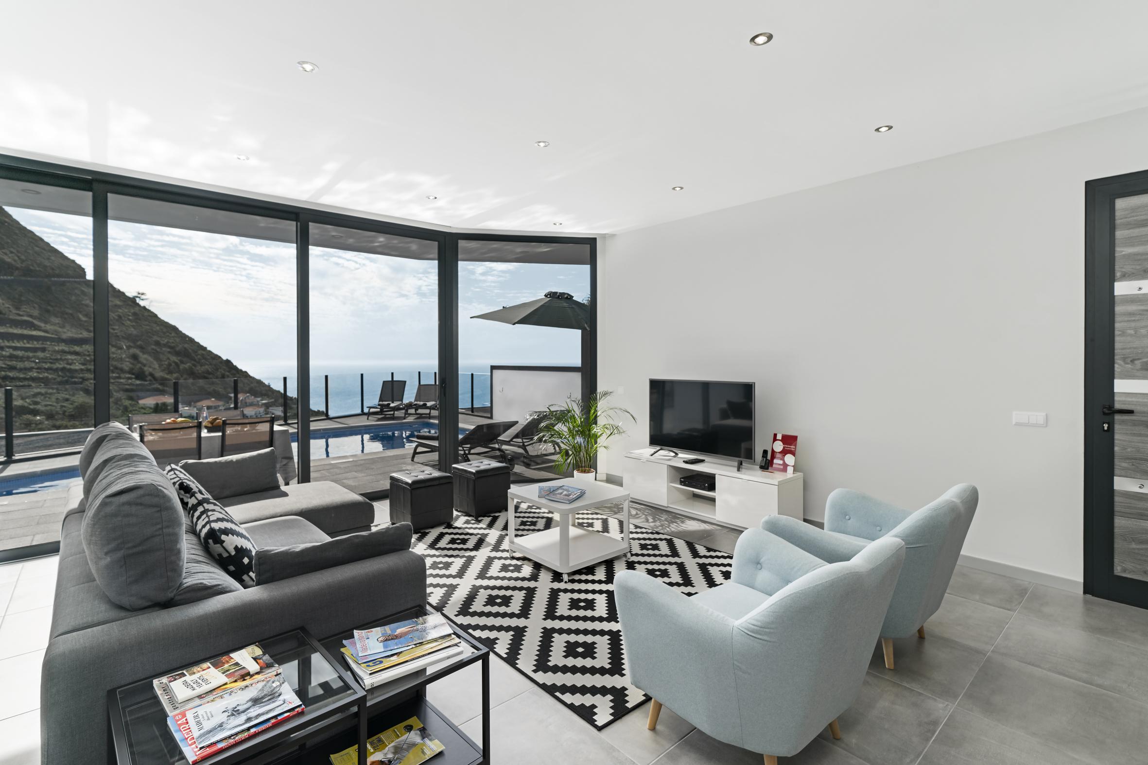 5 our madeira calheta charm living room