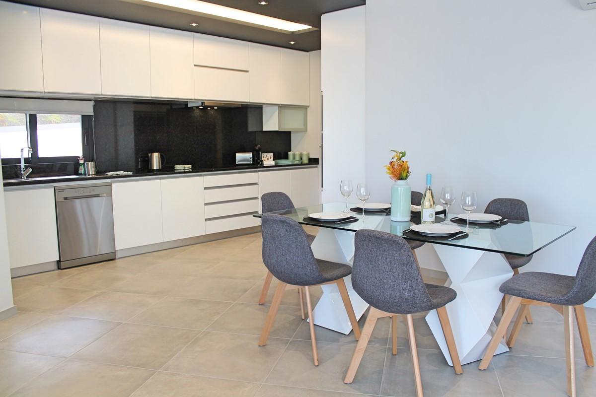8 Ourmadeira Calheta Charm Kitchen Dining