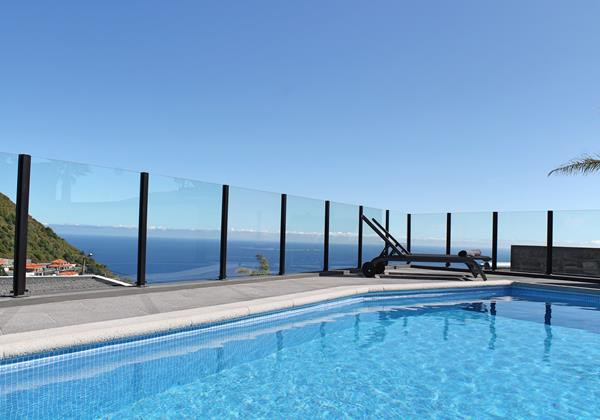 Our Madeira - Villas in calheta with Private Pool - Calheta Charm