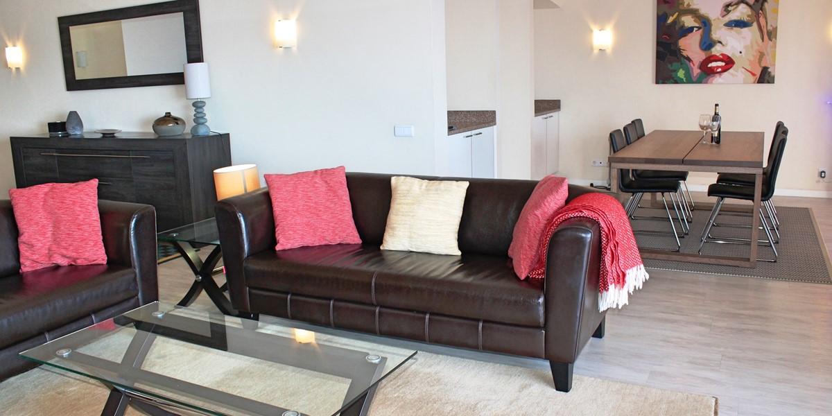 7 MHRD Villa Aquarela Lounge And Dining