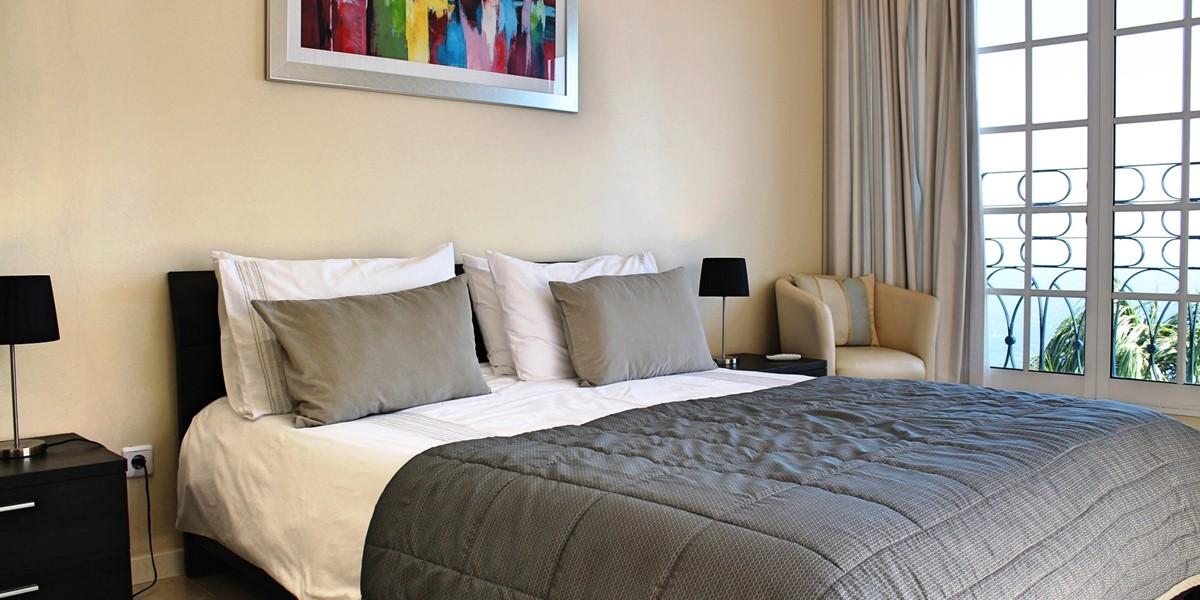 17 MHRD Villa Aquarela Bedroom 3