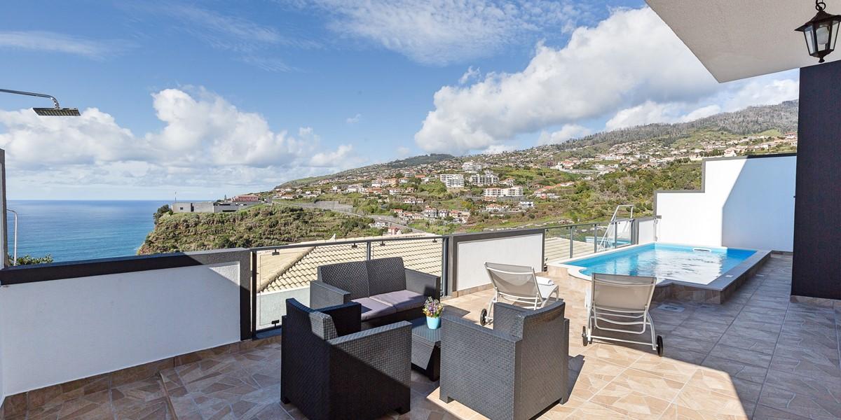 1 Ourmadeira Casa Da Belita Solarium And Pool2