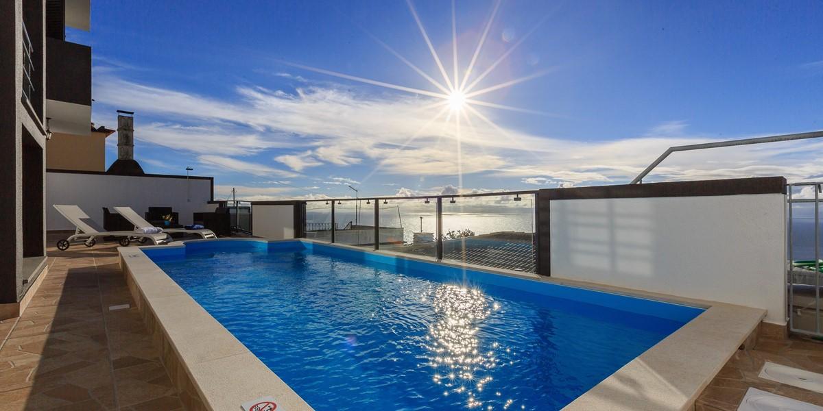 3 Ourmadeira Casa Da Belita Pool And Deck
