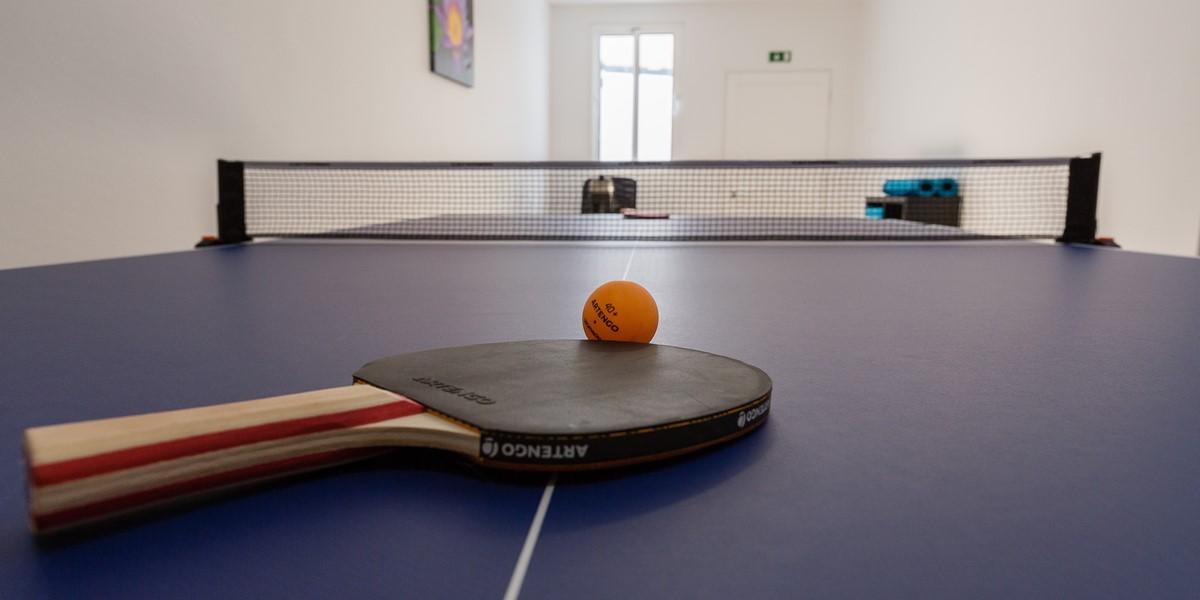 13 Ourmadeira Casa Da Belita Leisure Room Ping Pong