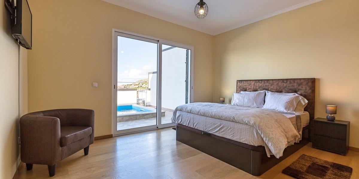 16 Ourmadeira Casa Da Belita Bedroom Master