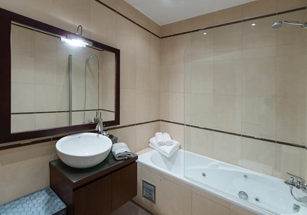 17 Ourmadeira Casa Da Belita Bathroom En Suite