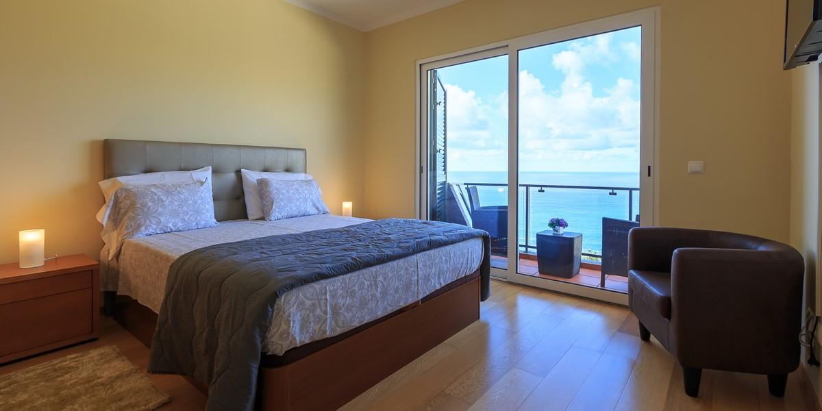 19 Ourmadeira Casa Da Belita Bedroom 2