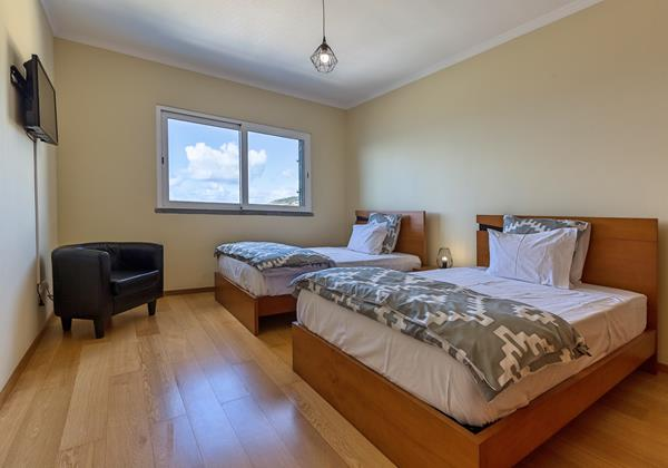 21 Ourmadeira Casa Da Belita Bedroom 3