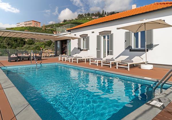 Our Madeira - Character Villas in Madeira - Vila Da Portada