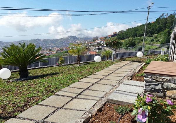 23 Our Madeira Vila Da Portada Garden