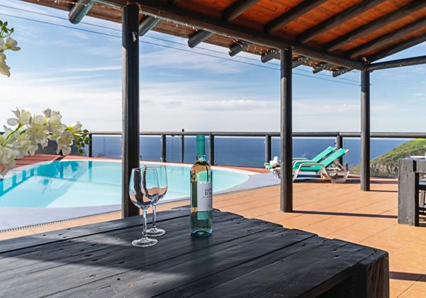 Our Madeira - Villas In Madeira - Top Of The Cliff